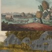 Detail of 1770 engraving and Zeuner detail