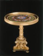 Porcelain Table