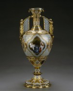 Wagner Vase