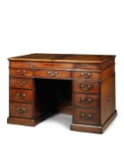 Desk Attributed to Chippendale