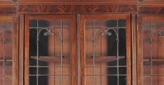 Detail Glazing Bars