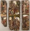 4558.Panel Paintings