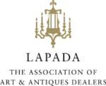 LAPADA logo