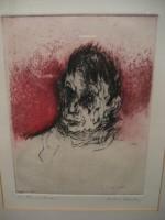 Milein Cosman 'Francis Bacon'