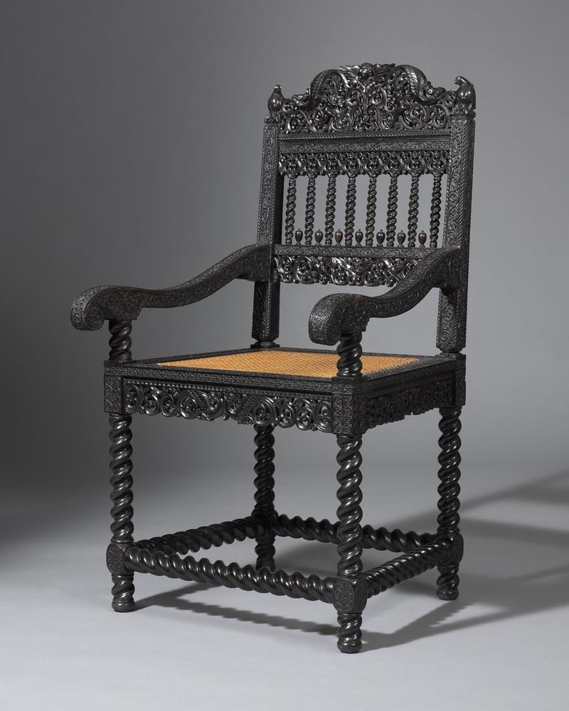 Furniture Ebony 79