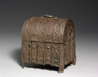 French Casket