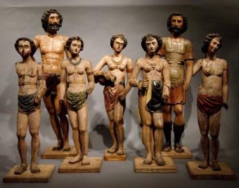 Wye Figures