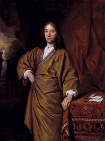 Kneller Portrait of John Banckes
